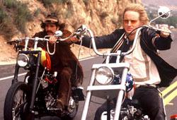 Esto NO es Easy Rider