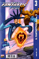 Ultimate Fantastic Four 3