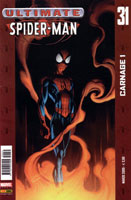 Ultimate Spiderman 31