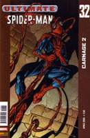 Spiderman 32: Carnage