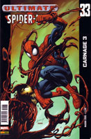 Spiderman 33: Carnage