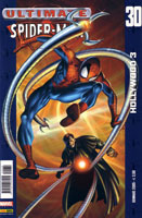 Ultimate Spiderman 30