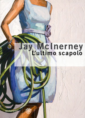 Jay McInerney: L'ultimo scapolo