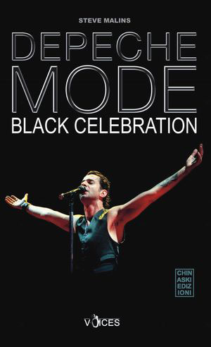 Steve Malins: Depeche Mode Black Celebration