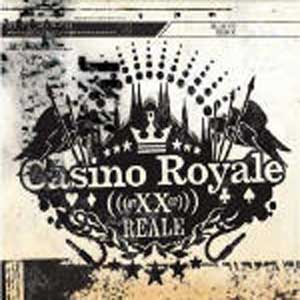 CASINO ROYALE:REALE