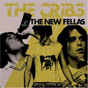 The Cribs - The Cribs