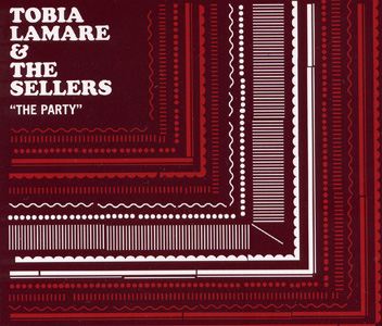 Tobia Lamare & The Sellers