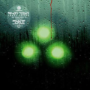 AMON TOBIN:  CHAOS THEORY The Soundtrack to Sprinter Cell-Chaos Theory
